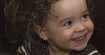 Миссия родителей – заразить детей счастьем