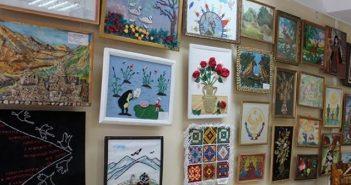 В Махачкале пройдет благотворительная ярмарка творческих работ детей