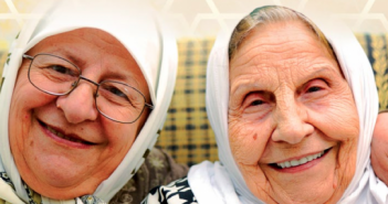 Мусульмане собирают средства для строительства дома престарелых