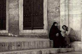 Штраф за нелюбовь к своей супруге заплатит житель Турции