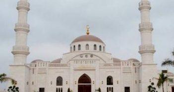 мечеть камбоджа