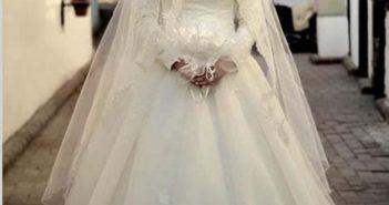 Образ невесты-мусульманки