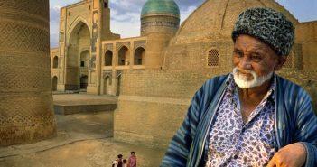 Узбекистанцы выбирают президента