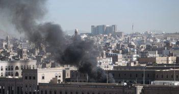 В Йемене погибают мирные жители