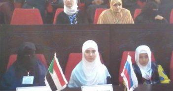 Мусульманка из Саратова признана одной из лучших чтиц Корана