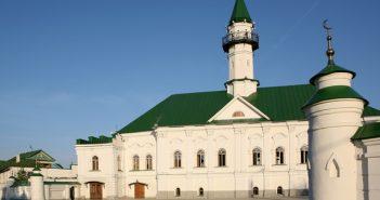 В казанской мечети Марджани призывать на молитву будут по старой традиции