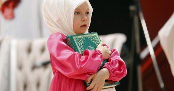 В Турции работают летние курсы Корана для детей