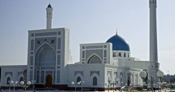 В Узбекистане рекомендовано не проводить ифтары в мечетях