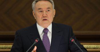 Назарбаев: «Использование Ислама для оправдания терроризма – кощунственно»