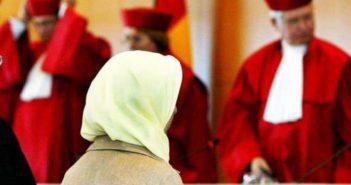Учителя на севере Германии могут работать в хиджабах