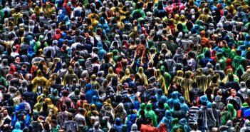 Численность населения в мире в 2100 году составит 11,2 млрд. человек