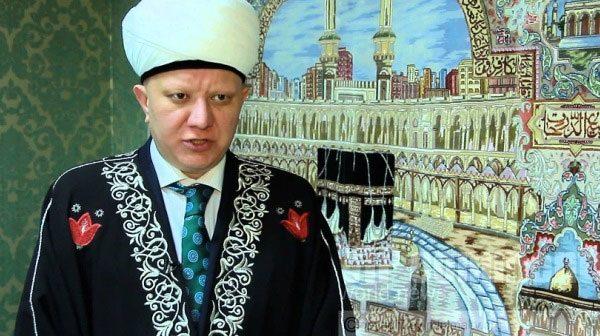 Как противодействовать ИГИЛ? Мнение муфтия Москвы