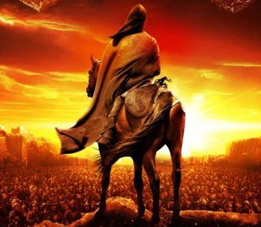 В России снимут фильм о внуке Чингисхана, принявшем Ислам