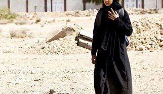 Арабский фильм «Ваджда»