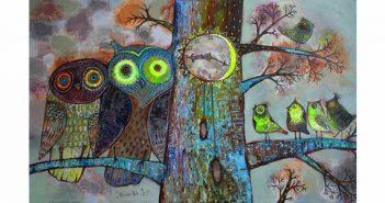 Жаворонки, совы и голуби