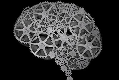 странности мозга
