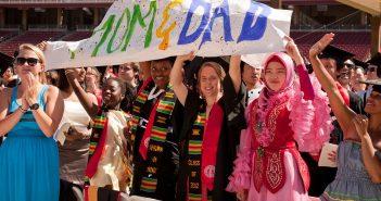 Как я училась в Стэнфорде, Оксфорде и Гарварде