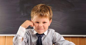 Как развивать эмоциональный интеллект ребенка