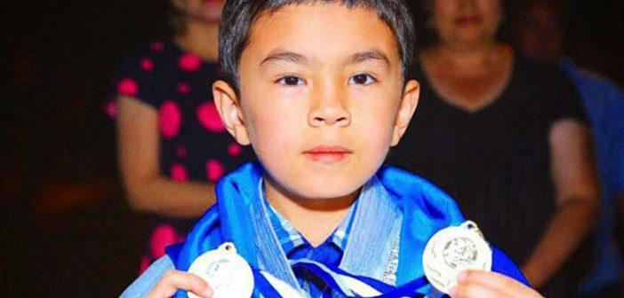 Юный мусульманин признан лучшим гроссмейстером
