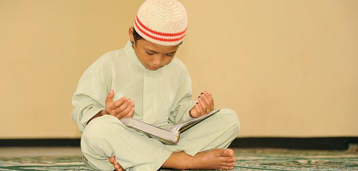 Как мотивировать детей читать Коран?