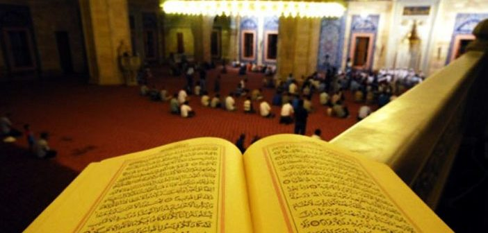 Мусульмане России подняли вопросы взаимопонимания