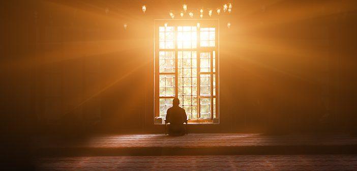 Американец Майкл обрел счастье в Исламе