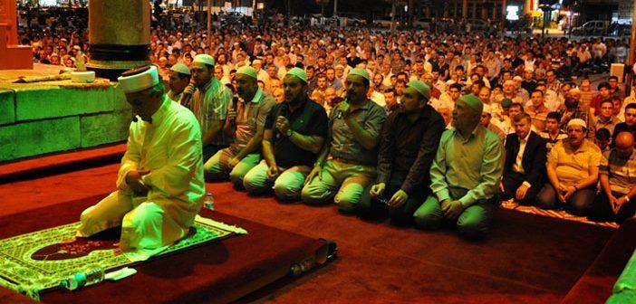 Мечеть Казани ведет проповеди на 2 языках