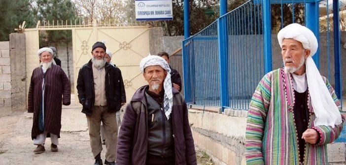 В Узбекистане решат проблемы пожилых