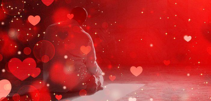 Можно ли мусульманам праздновать день влюбленных?