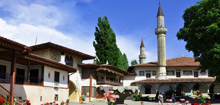 Мусульмане Турции помогут с реставрацией крымским единоверцам