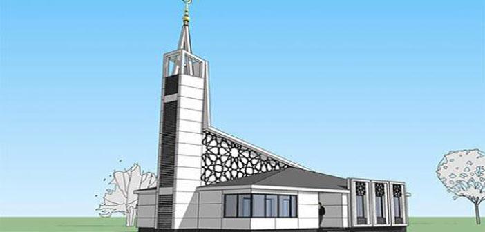 В Татарстане появится необычная мечеть