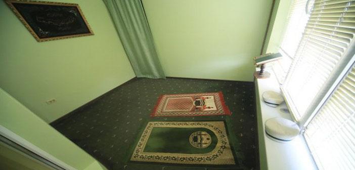 В больницах Москвы появятся комнаты для намаза