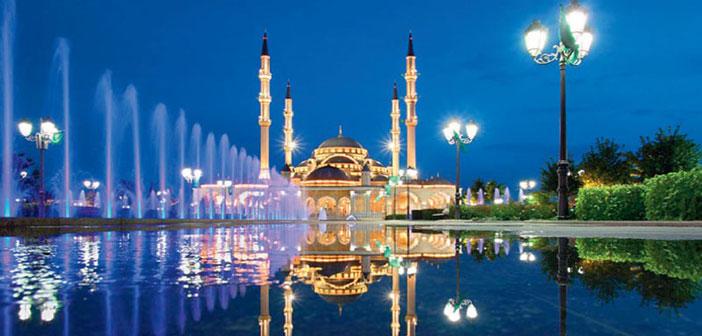 Чечня названа самым безопасным регионом