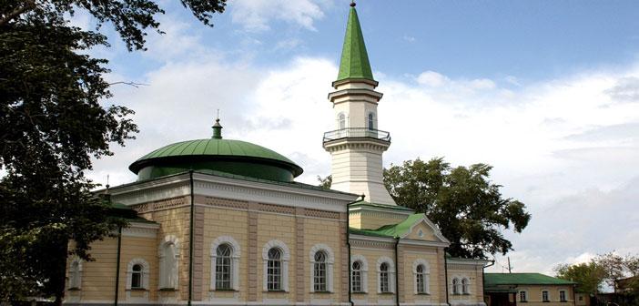 В России дефицит мечетей