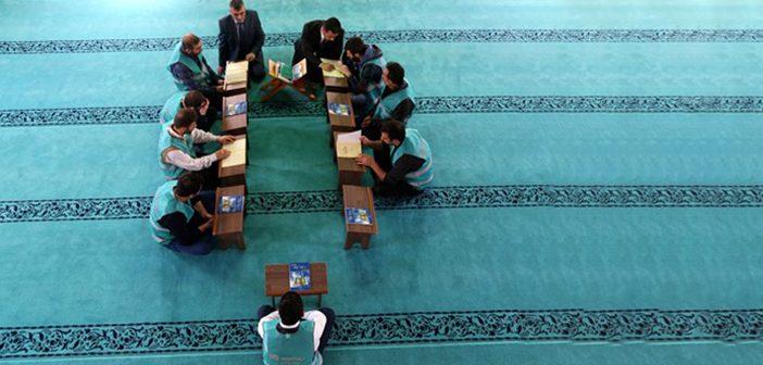 В мечети Марджани состоится мавлид