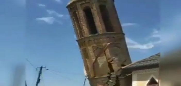 В Китае уничтожены тысячи мечетей