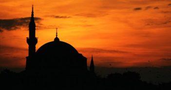 Сегодня начинается месяц Мухаррам