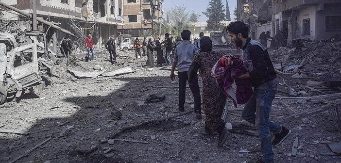 Мусульмане призывают остановить войну