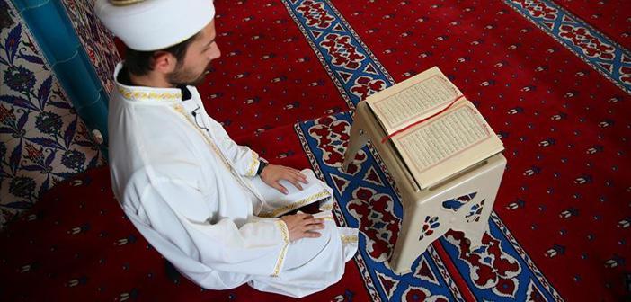 В Галеевской мечети начался хатм Корана