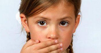 Педофилия. Как защитить семью и детей?