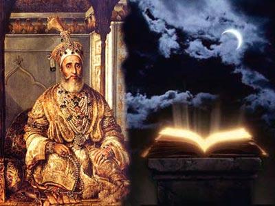 султан и мудрец