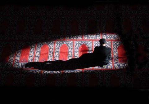 призыв к исламу