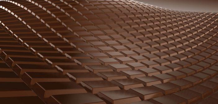 Ученые назвали лучшее время для шоколада