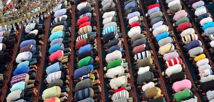 Мусульманам Карачаево-Черкессии запретили джума