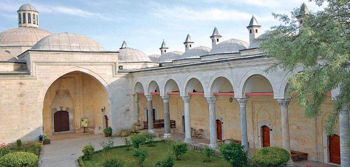 Исламские корни современных больниц
